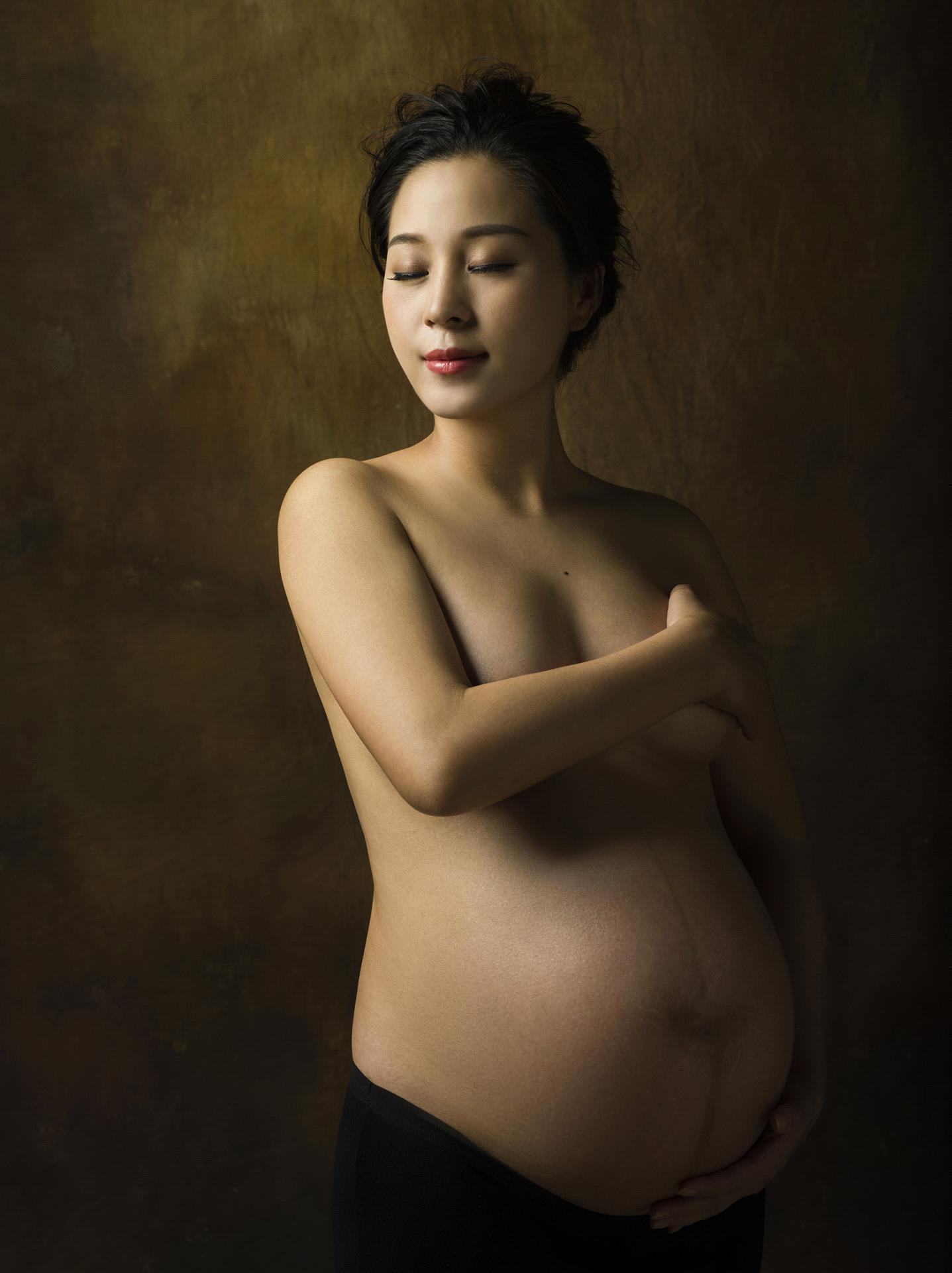 Certificate of Commendation - Xiangui Zheng (China) - Pregnant Mother