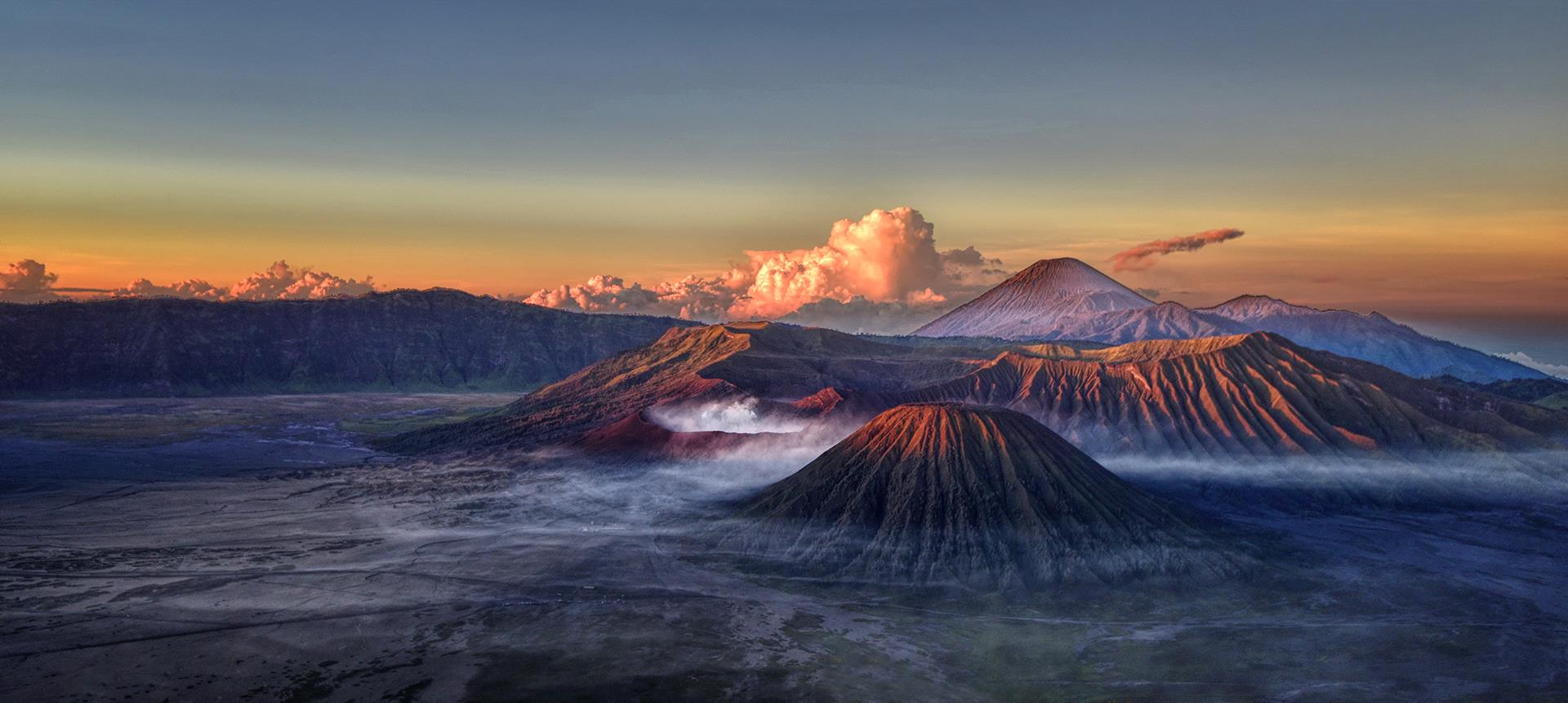 Certificate of Commendation - Lee Eng Tan (Singapore) - Mt Bromo Morning